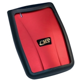 """CMS Products ABS-Secure 500 GB 2.5"""" External Hard Drive"""