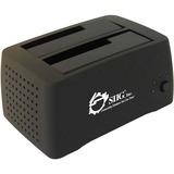 SIIG Cool Dual SATA to USB 2.0 Docking Station