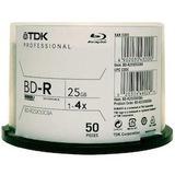 TDK 4x BD-R Media