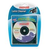 Maxell CD-340 CD Lens Cleaner