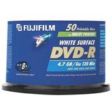 Fujifilm 16x DVD-R Media