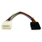 Link Depot POW-UV-SATA Power Adapter Cable