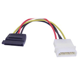 Link Depot POW-SATA 4-Pin PC Power to SATA Adapter Cable