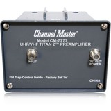 Channel Master CM-7777 TITAN 2 Antenna Preamplifier - High Gain