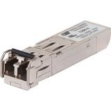 1250Mbps Gigabit Ethernet SFP (mini-GBIC) Module LC Multimode 550m