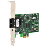 Allied Telesis AT-2712FX Secure Network Interface Card Trade Agreements Act Compliant