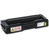 Ricoh SP-C310A Yellow Toner Cartridge