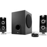 Cyber Acoustics Platinum CA-3602 2.1 Speaker System