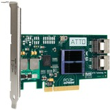 ATTO ExpressSAS H608 8-channel SAS Controller