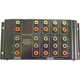 Calrad Electronics 40-937B Video Splitter