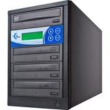 EZdupe Standalone CD/DVD Duplicator