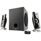 Cyber Acoustics CA-3090 2.1 Speaker System
