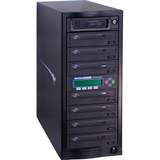 Kanguru 7 Target, 24x DVD Duplicator with Internal Hard Drive