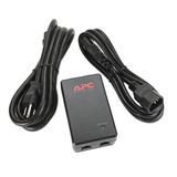 APC NBAC0303 Power over Ethernet Injector