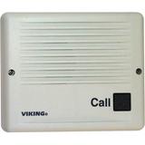 Viking Electronics E-20B-EWP Intercom Sub Station
