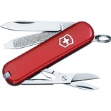 RED CLASSIC KNIFE