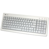 I-Rocks KR-6820E Compact USB Keyboard
