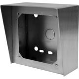 Viking Electronics VE-5X5-SS Single Gang Surface Mounting Box