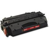 Troy Remanufactured MICR Toner Cartridge Alternative For HP 05X (CE505X)