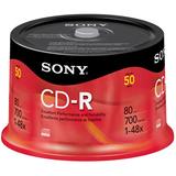 Sony CD-R Media
