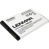 Lenmar PDABMS1 Smartphone Battery