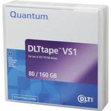 Quantum DLT Data Cartridge