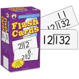 Carson-Dellosa Division 0-12 Flash Cards