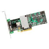LSI Logic LSI00197 4-Port SAS RAID Controller