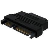 StarTech.com Slimline SATA to SATA Adapter with Power - F/M