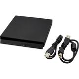 Sabrent EC-BSAT CD/DVD-RW Slim Notebook Drive Enclosure