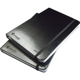 Livescribe Black Lined Journal