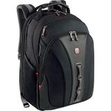 "SwissGear LEGACY WA-7329-14F00 Carrying Case (Backpack) for 15.6"" Notebook - Black"