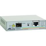Allied Telesis AT-GS2002/SP Bridging Media Converter