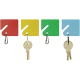 MMF Slotted Rack Key Tags