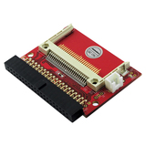 Addonics ADEBIDE2CF Embedded Dual IDE to CF Adapter