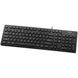 Buslink KR-6401-BK Slim Keyboard