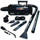 METRO Data Vac Pro MDV-2TAC Portable Vacuum Cleaner