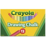 CHALK,DRAWING,12/ST,AST
