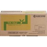 Kyocera TK562Y Toner Cartridge