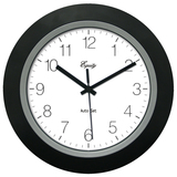 Equity 40222B Wall Clock