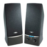 Cyber Acoustics CA-2014 2.0 Speaker System