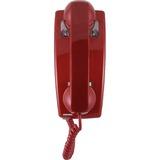 Viking K-1500P-W Standard Phone - Ash