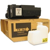Kyocera TK-362 Original Toner Cartridge - Black