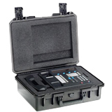 Pelican Storm iM2300 Shipping Box with Cubed Foam
