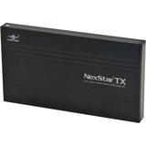 Vantec NexStar TX NST-210S2-BK Drive Enclosure External