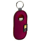 Case Logic USB-201 USB Flash Drive Case