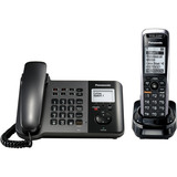 Open Box: Panasonic KX-TGP550 IP Phone