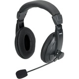 Micro Innovations MM750H Multimedia Headset