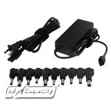 Battery Biz Hi-Capacity AC Adapter
