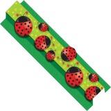 Carson-Dellosa Pop-Its Ladybugs Border